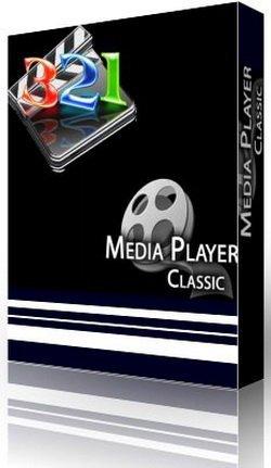 Media Player Classic HomeCinema svn1659 (32/64 bit) RU