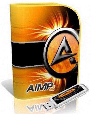 AIMP 2.60 build 551 Portable